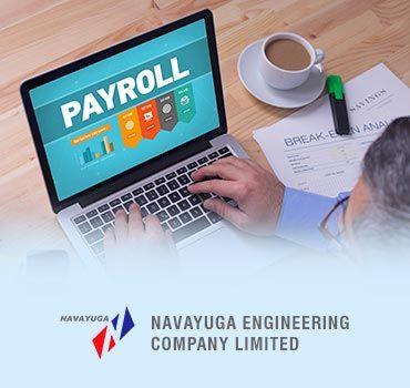 Navayuga Engineering Company Limited