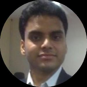 Sandeep R,