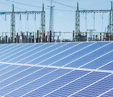 Digital Transformation in Solar