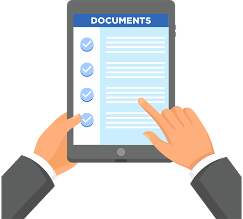 Documents automation