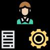 Self Service Portals icon