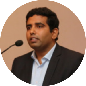 Prudhvi Chinta