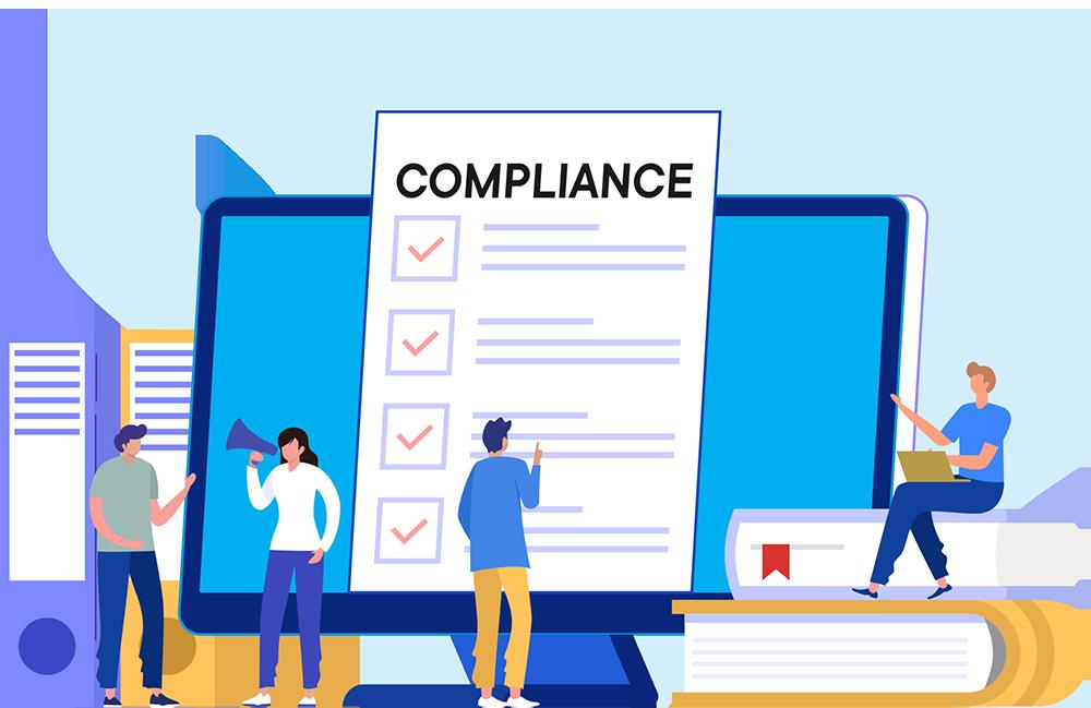 Compliance Tracker