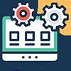 icon build custom apps