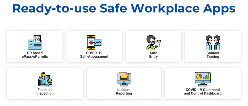7 Workplace Health and Safety Apps