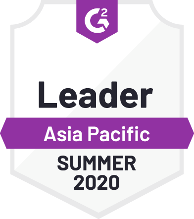 Leader Asia Pacific