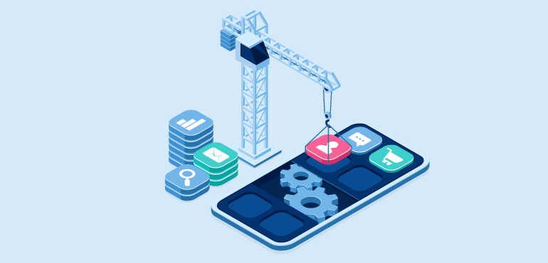 5 Reasons why Companies are turning into No Code Platforms 1