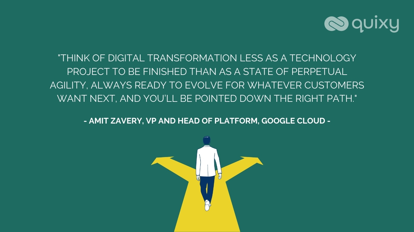 digital transformation quotes_quixy_10