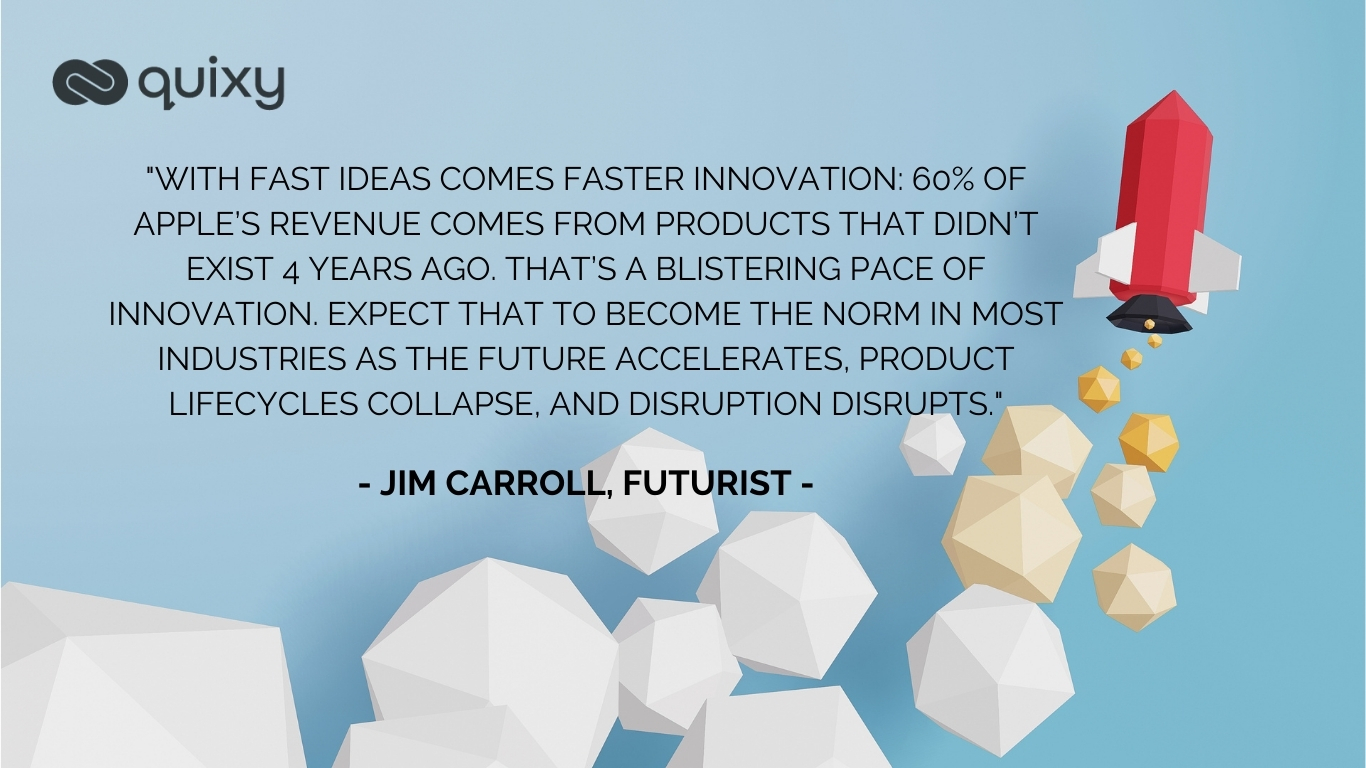 Jim Carroll quote