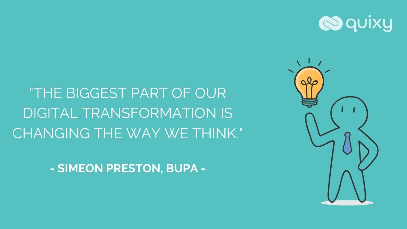 Simeon Preston quote