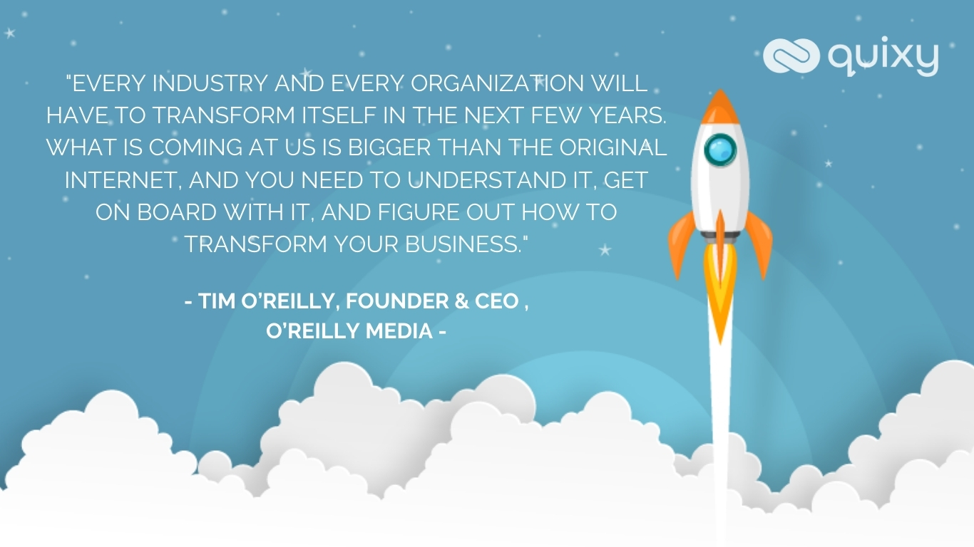 digital transformation quotes_quixy_4