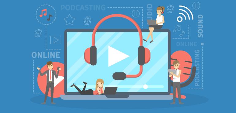 Top no-code podcast