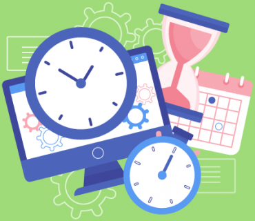 7 Statistics for Becoming Productive through Time Management