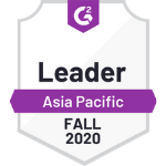 Leader Asia Pacific Fall