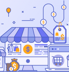 e-commerce workflow automation