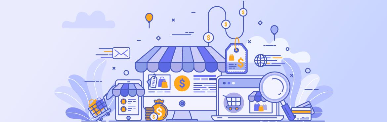 e-commerce workflow automation