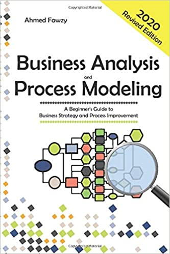 Business Analysis and Process Modeling