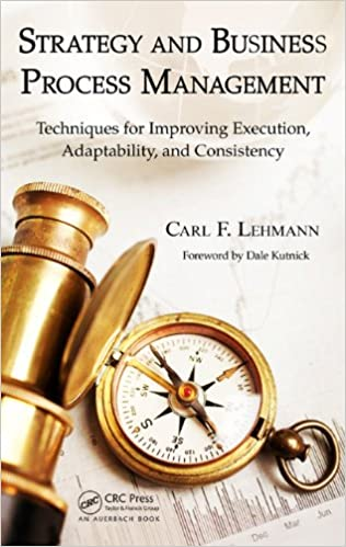 Strategy and Business Process Management: Techniques for Improving Execution, Adaptability, and Consistency