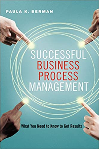 Operations & Process Management