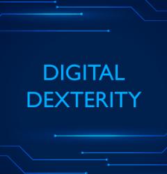 Digital Dexterity