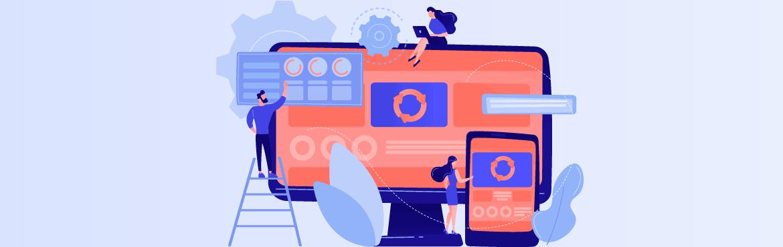 No-code platform