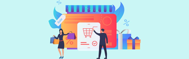 no-code for e-commerce