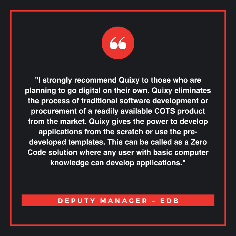 Quixy Review