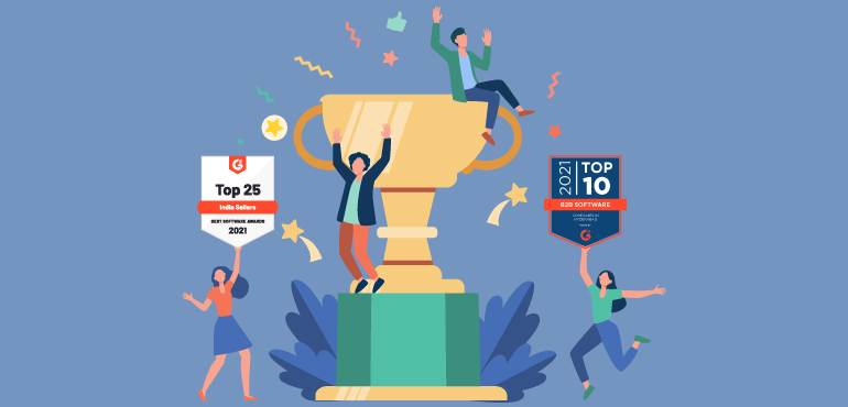 Top 25 Indian Sellers and B2B