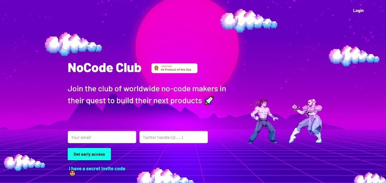 NoCode Club