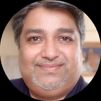 Rahul Partanabish