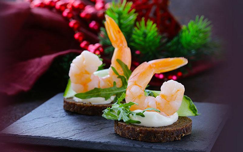 Nekkanti Sea Foods