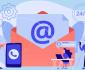 Custom Mail Notifications