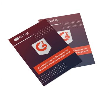 G2 Business Process Management