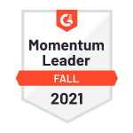 Momentum Leader Fall 2021