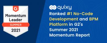 Momentum Leader Summer 2021