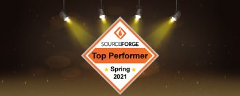 SourceForge Top Performer